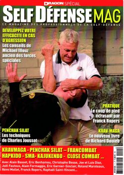 self defense magazine 11