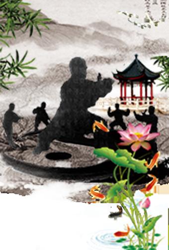 taiji qigong origines