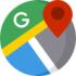 googlemap ico