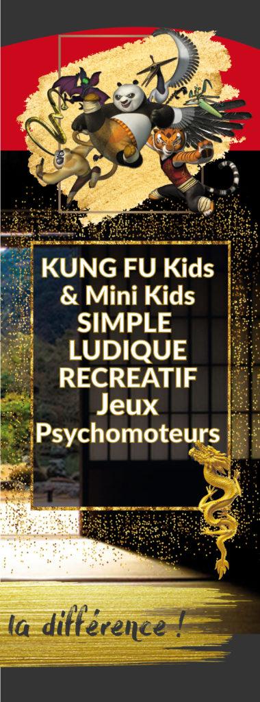 kung fu kids, arts martiaux, enfants,
